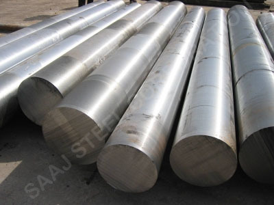 EN 19 Alloy Steel