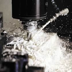 CNC Machine Cutting Oil