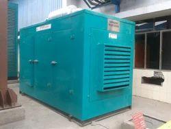 Generators Canopies