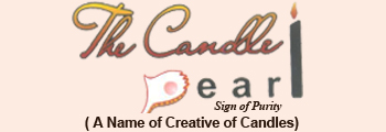 The Pearl Candle A Brand Of Garg Sons