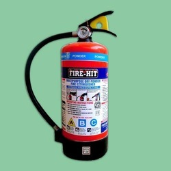 Manufacturer of Fire Extinguisher & Smoke Detection System by ...