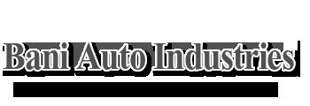 Bani Auto Industries, Jamshedpur