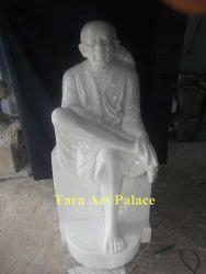 Marble Statues Sai Baba