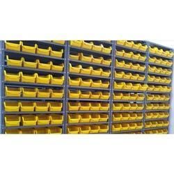 Container Shelving Systems