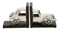 Aluminum Car Bookend
