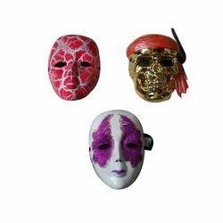 Dangerous Party Mask