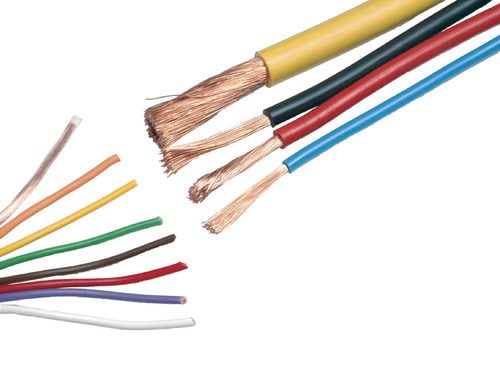 Electrical Items - Electric Wires Service Provider & Distributor ...