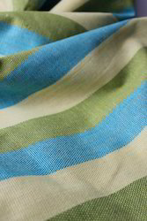 Organic Baby Carrier Fabric