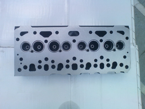 Mercedes OM314 Cylinder Head