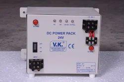 D.C.Power Pack