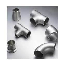 Hastelloy Pipe Fitting