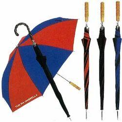 Corporate Golf Fiber Umbrella