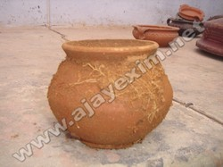 Terracotta Irrigation Pot