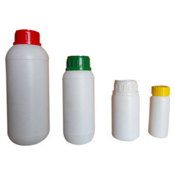 HDPE Chemical Bottles