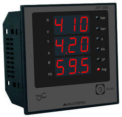 Digital AVF Meter