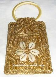 Hand Embroidery Handbag