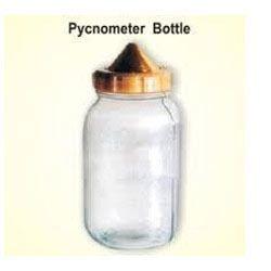 Pycnometer Bottle