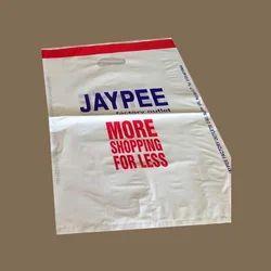 LD Printed Poly Bag
