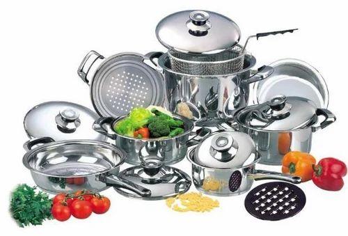 Merveilleux Kitchen Cookware