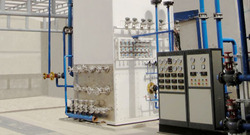 Air Separation Plants