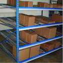 Industrial Carton Flow Rack