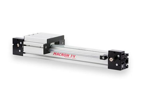 Linear Actuator Belt Driven