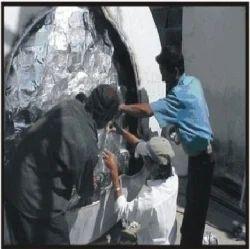 cryogenic tank repairing services