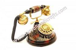 Telephone Handicraft