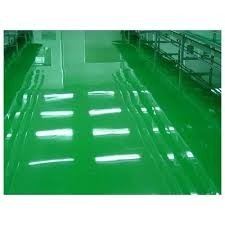 Cost  Pack Epoxy Solvent Based Floor Paint