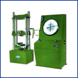 Heavy Duty Universal Testing Machine