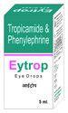 Tropicamide & phenylephrine  Eye Drop