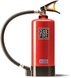cease fire protection systems