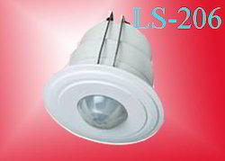 Ceiling Flush Mount Sensor Light