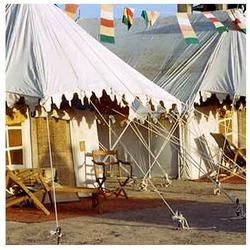 Resort Tents