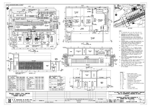 Electrical Services Drawing Electrical Layout Services