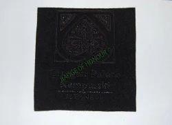 Ciragan Palace Embroidered Badge