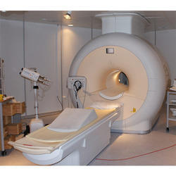 MRI Scanner Machine