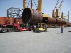 ODC import export