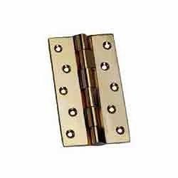 Railway Brass Hinge - (1/8,5/32)
