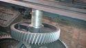 Thread Rolling Machine Gear
