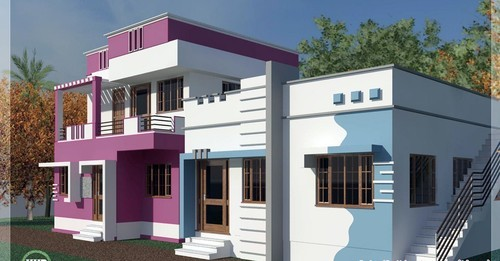 Residential Painting Services Manufacturer From Kolkata