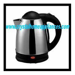 Electric Steel Tea Kettle