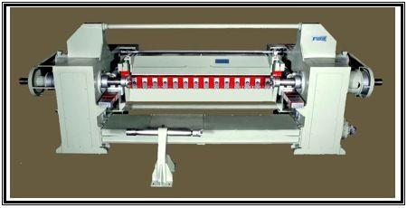 Peeling Lathe Machines