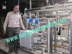 EDI Electrodeionization Water Treatment System
