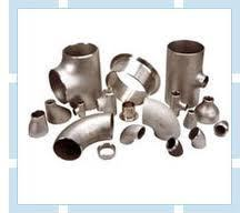 Galvanized Butt Weld Fittings