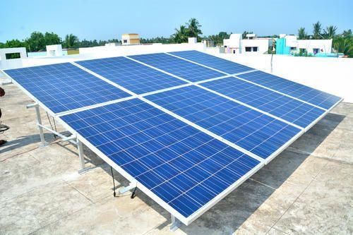Solar Panel Solar Panels Importer From Chennai