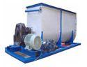 CLC Machinery Foam Generator, CLC Brick
