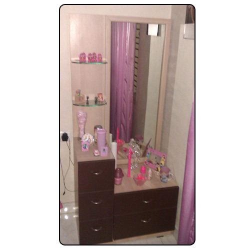 Dressing Tables - Bedroom Dressing Tables Manufacturer from Bengaluru