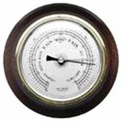 Laboratory Barometers