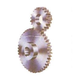Spur And Bevel Gear